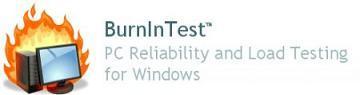 burnlog PassMark BurnInTest Professional 8.1 Build 1017