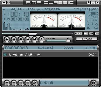 aimp AIMP 4.10 Build 1823 RC