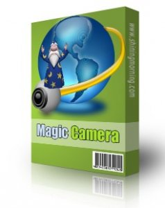 Magic Camera box Magic Camera 7.1.0